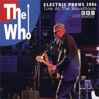 Cd Electric Proms 2006 Live At The Roundhouse Baba O