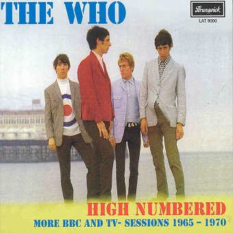 High Numbered
