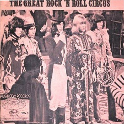 The Great Rock 'N Roll Circus