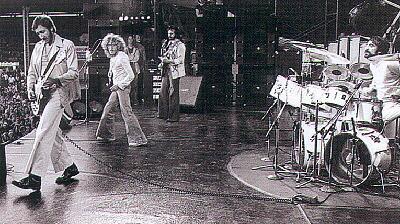 1975 1976 The Who S Pa Amp Foldback Whotabs