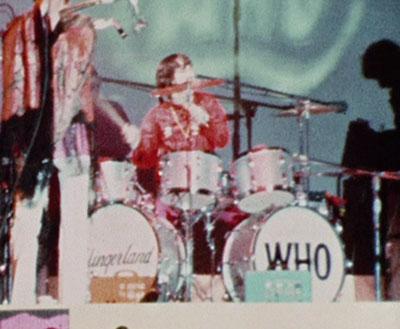 Borrowed Hired Kits Keith Moon S Drumkits Whotabs