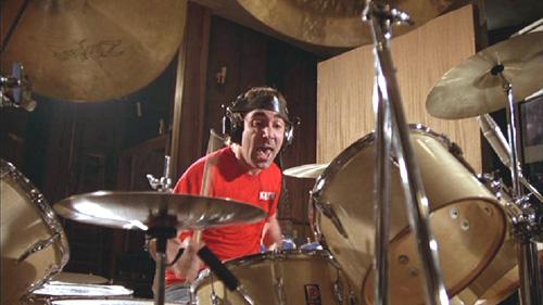 1977 1978 Final Premier Kits Keith Moon S Drumkits