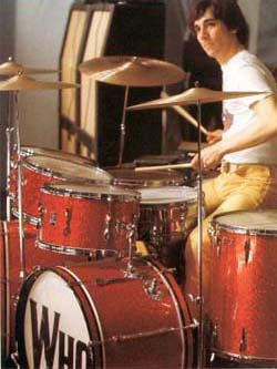 1966 Premier Double Bass Kit Keith Moon S Drumkits Whotabs
