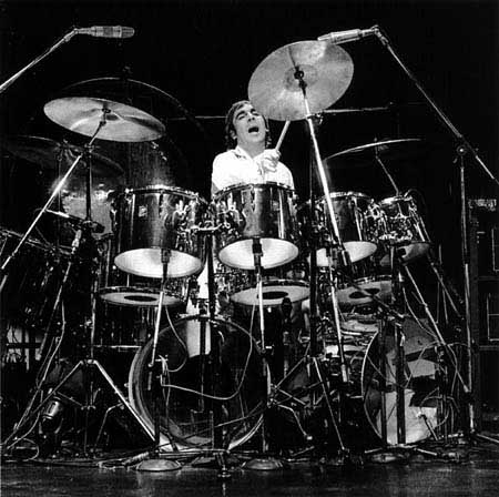 1978 \u2013 the last kit & 1977\u20131978 \u2013 final Premier kits | Keith Moon\u0027s Drumkits | Whotabs