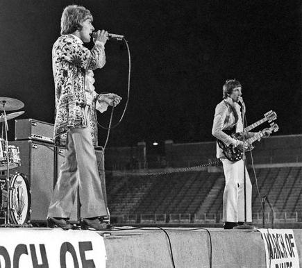 Sunn Amplifiers Pete Townshend S Guitar Gear Whotabs