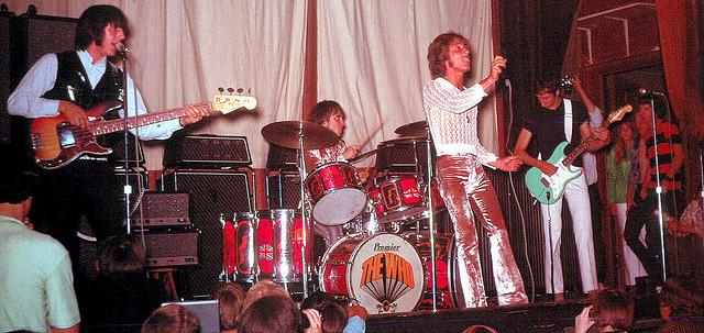 Sunn Amplifiers   Pete Townshend's Guitar Gear   Whotabs