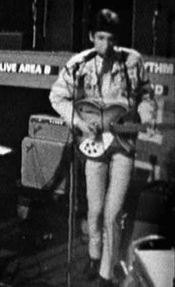 1964 Fender Bassman Amp