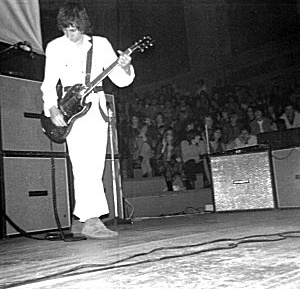 1969 1970 The Who S Pa Amp Foldback Whotabs