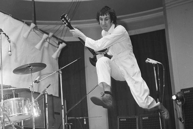 Gibson Sg Special Pete Townshend S Guitar Gear Whotabs