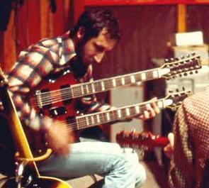 Pete S Gear Pete Townshend Guitar Equipment History