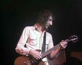 Ca. 1971, Gibson SG.