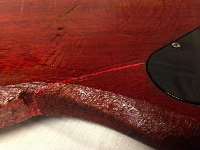Gibson SG Special | Pete Townshend's Guitar Gear | Whotabs