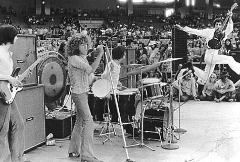 live june 1970