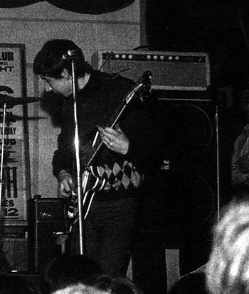 1964 Fender Bassman Amp Pete Townshend S Guitar Gear