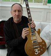 signature series endorsements pete townshend s guitar gear whotabs. Black Bedroom Furniture Sets. Home Design Ideas
